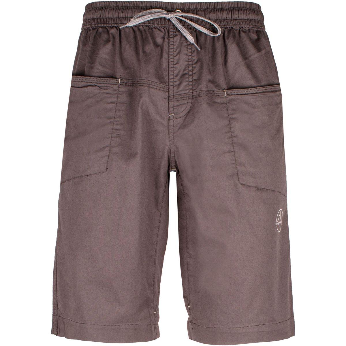 Levanto - Shorts Homme - gris