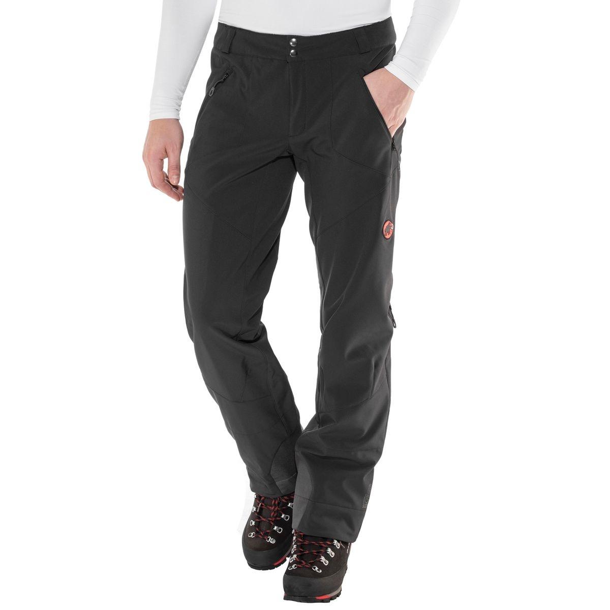 Tatramar SO - Pantalon long Homme - noir