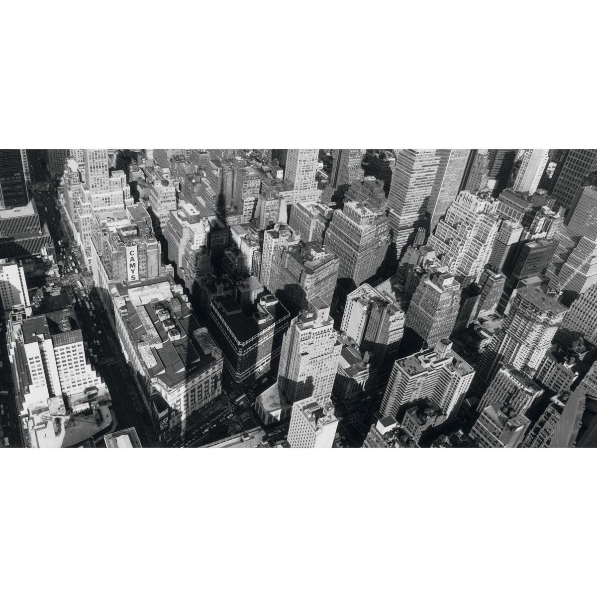 Affiche Vue de l Empire State Building, New York, Torsten
