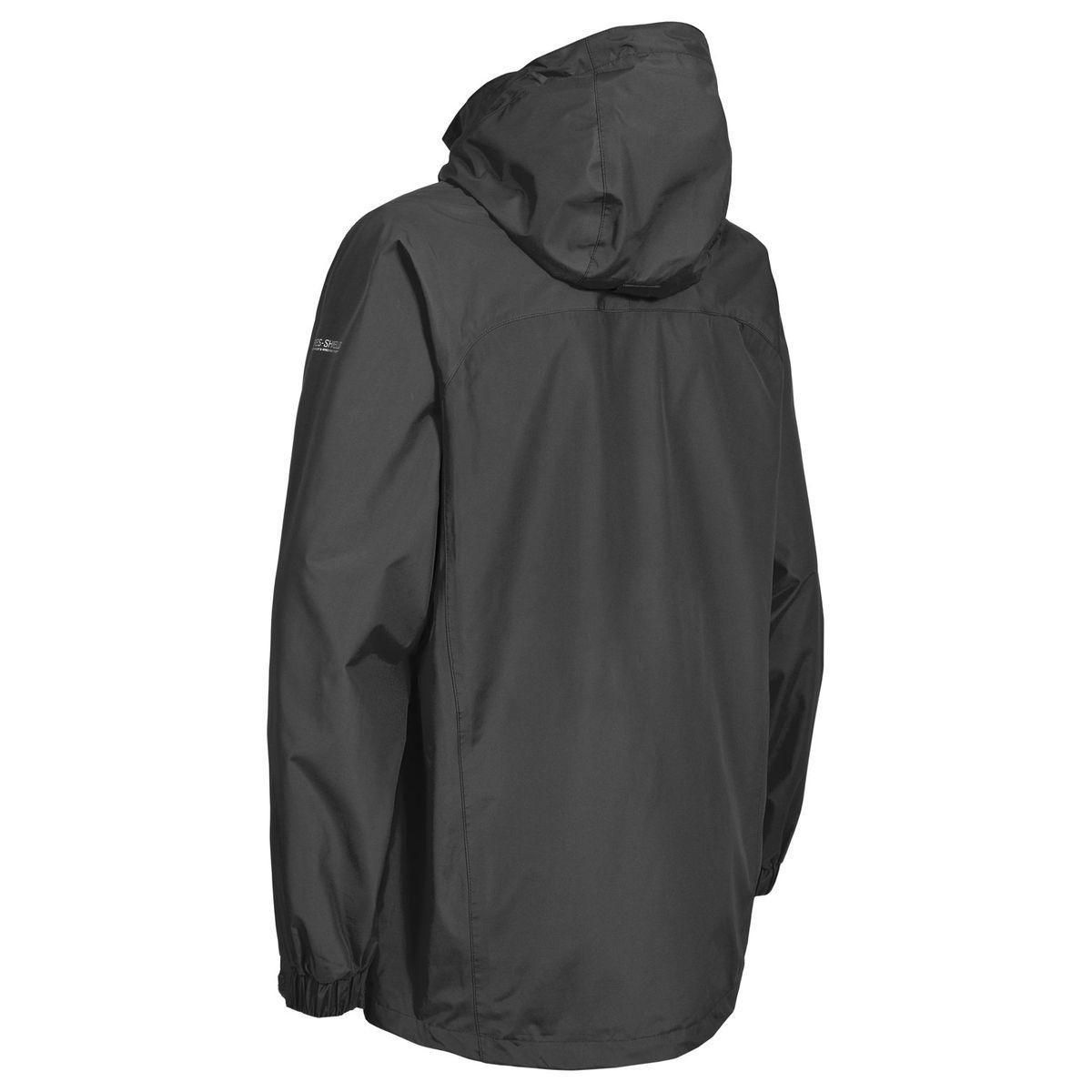 CHARGE - veste coupe-vent imperméable - femme