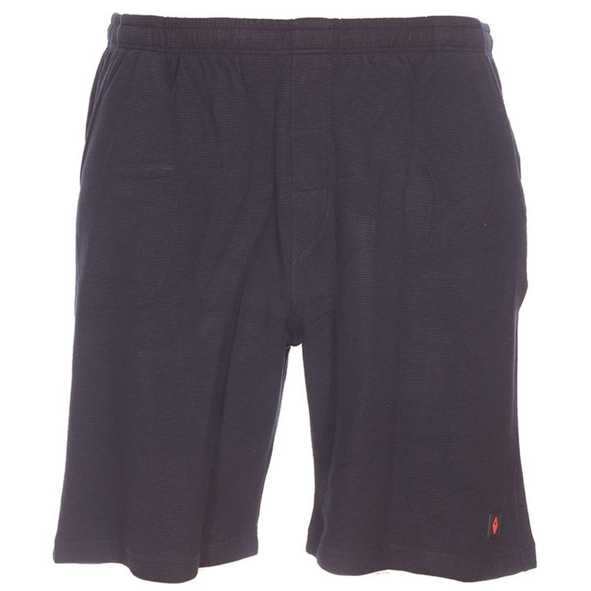 Short Coton, Polyester