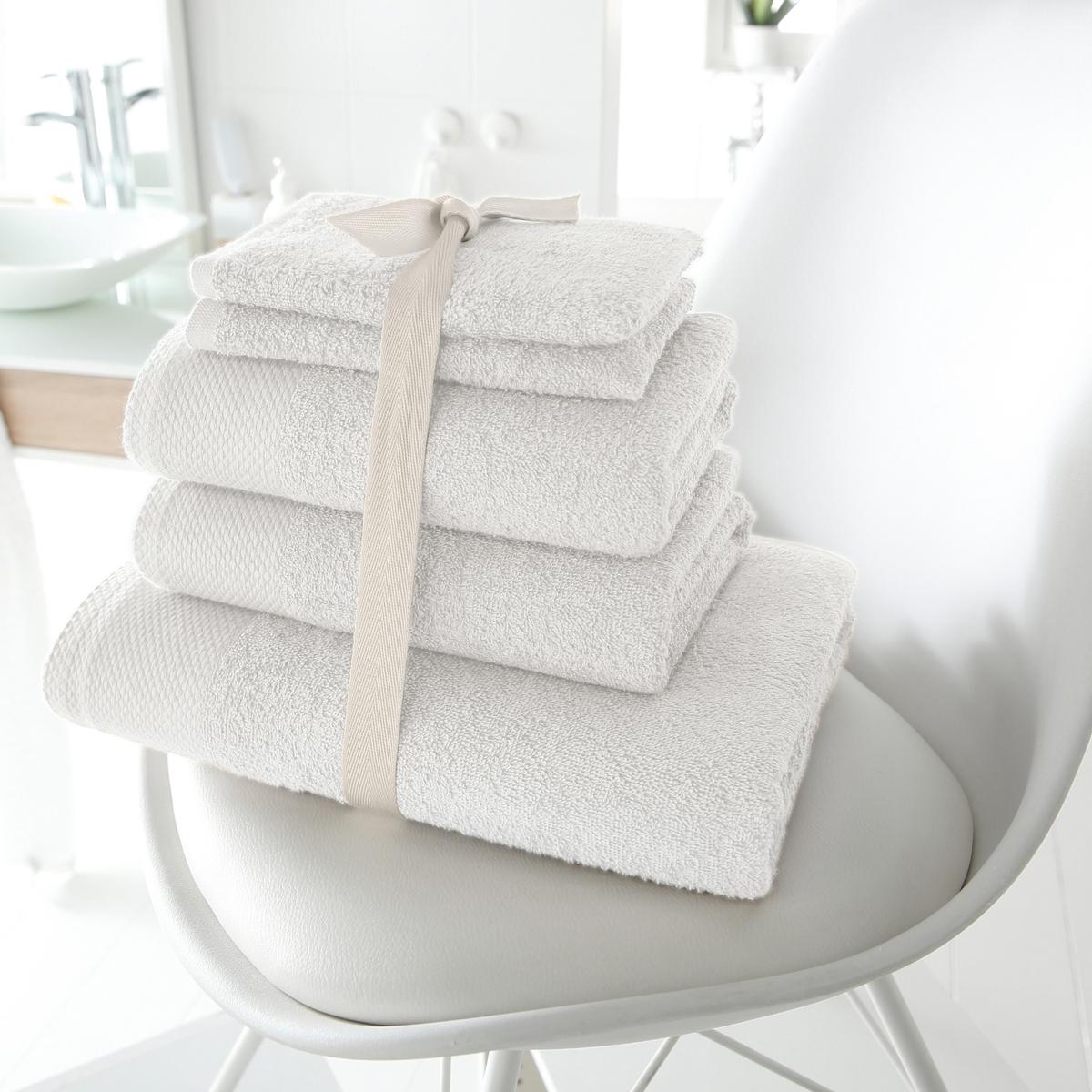 Комплект для ванной, 420 г/м² от La Redoute