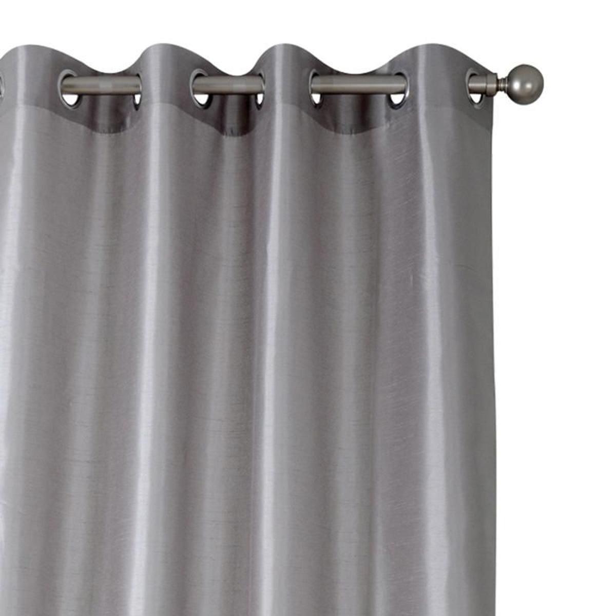 41 sur rideau en lin xxl vendu par la redoute 23903693 - Rideau lin la redoute ...