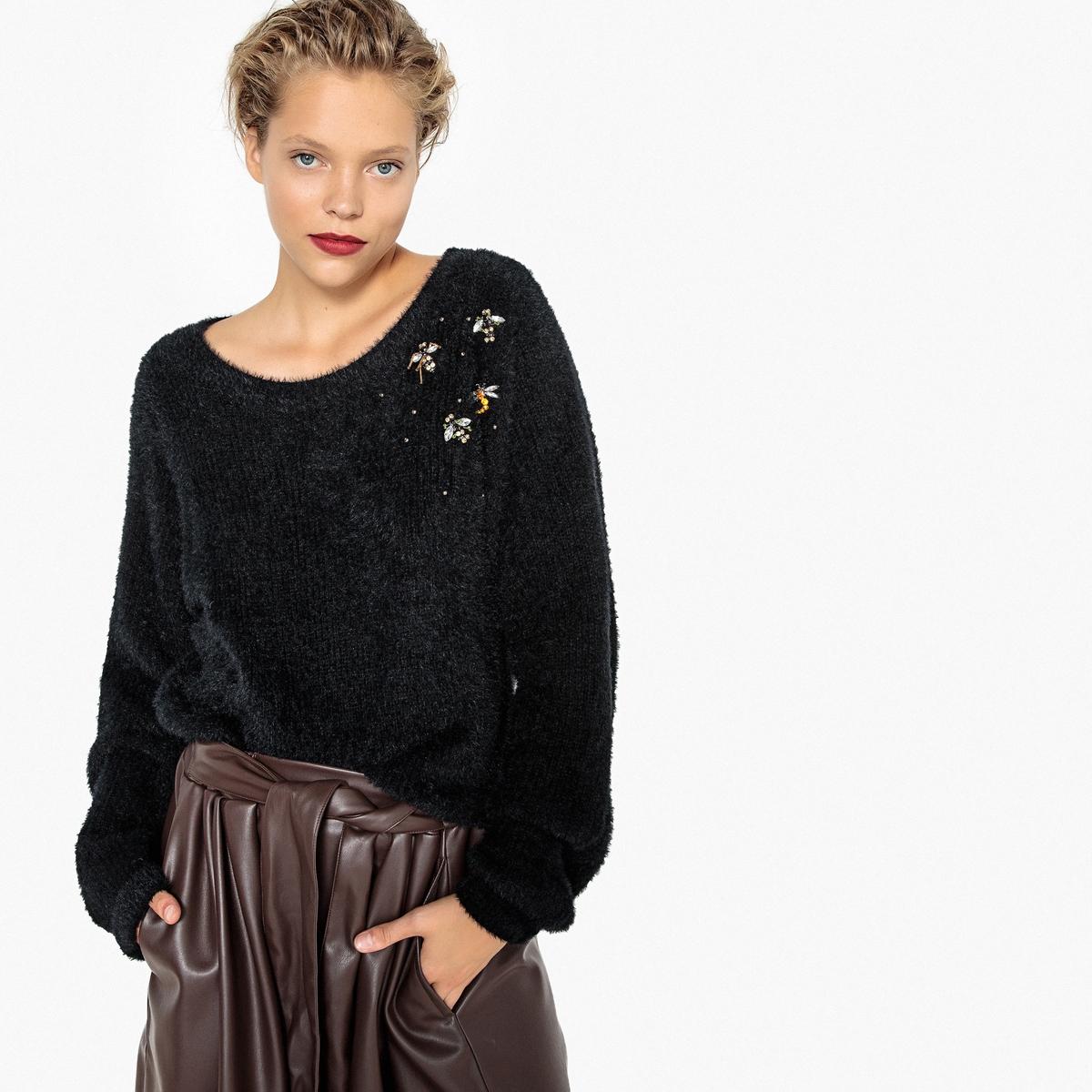 Пуловер MADEMOISELLE R