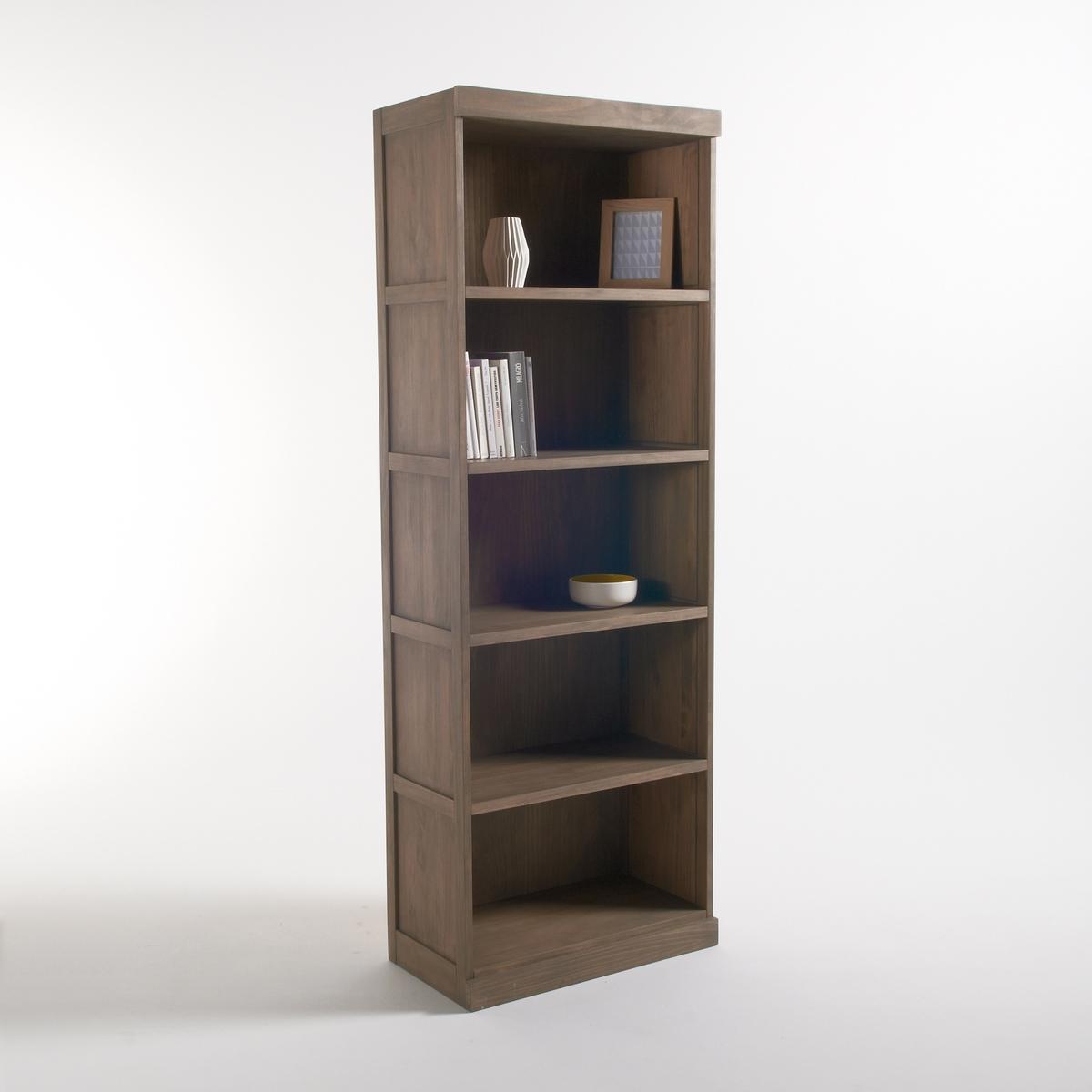 Книжный шкаф с 5 нишами Lunja
