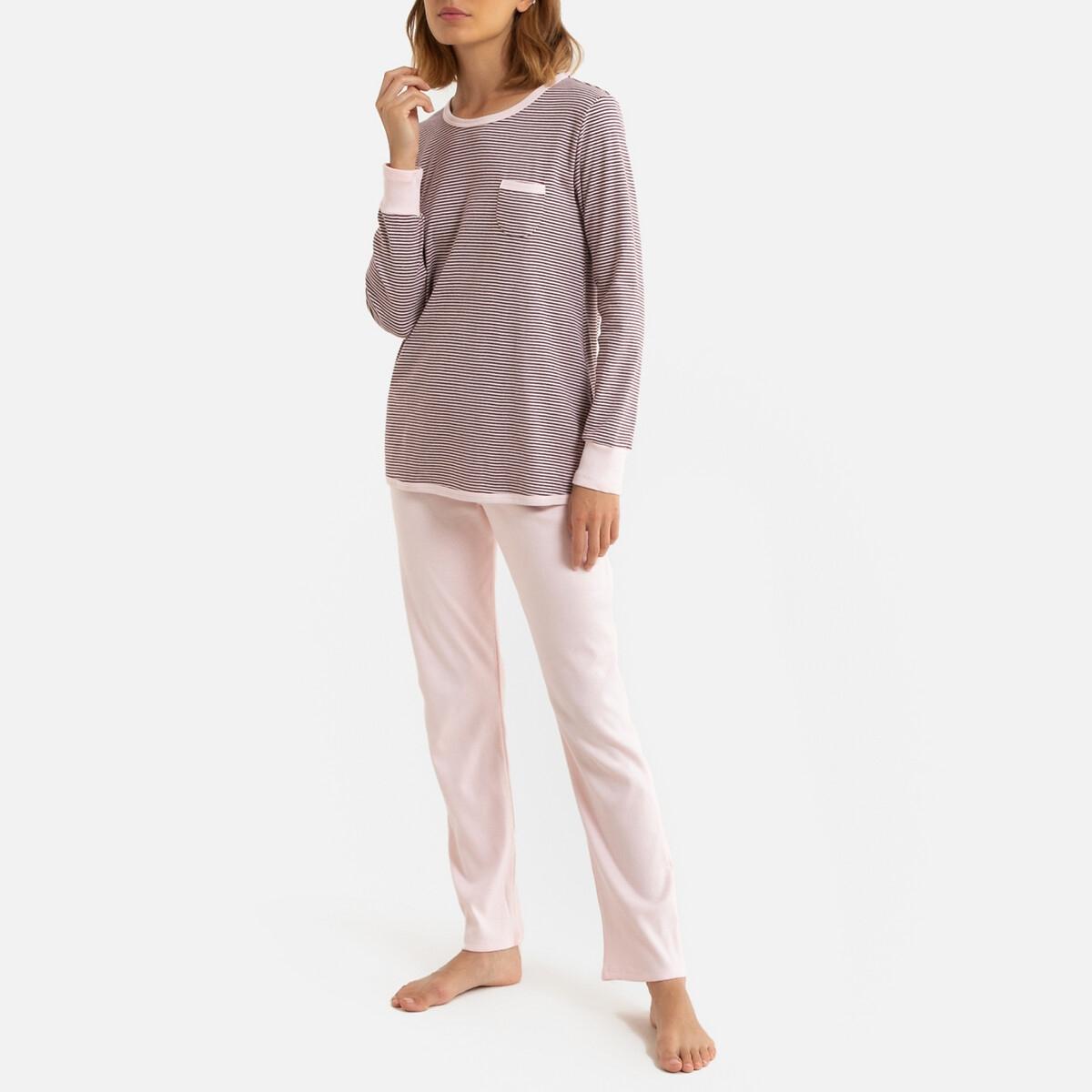 Pyjama coton Léonie