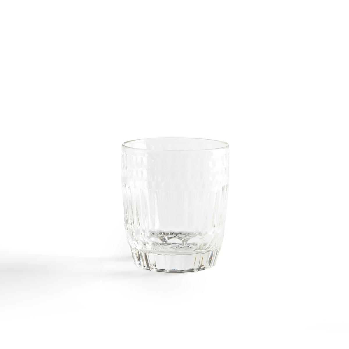 Комплект из 6 стаканов для LaRedoute Воды Cote единый размер другие набор laredoute из 6 стаканов troquet единый размер другие