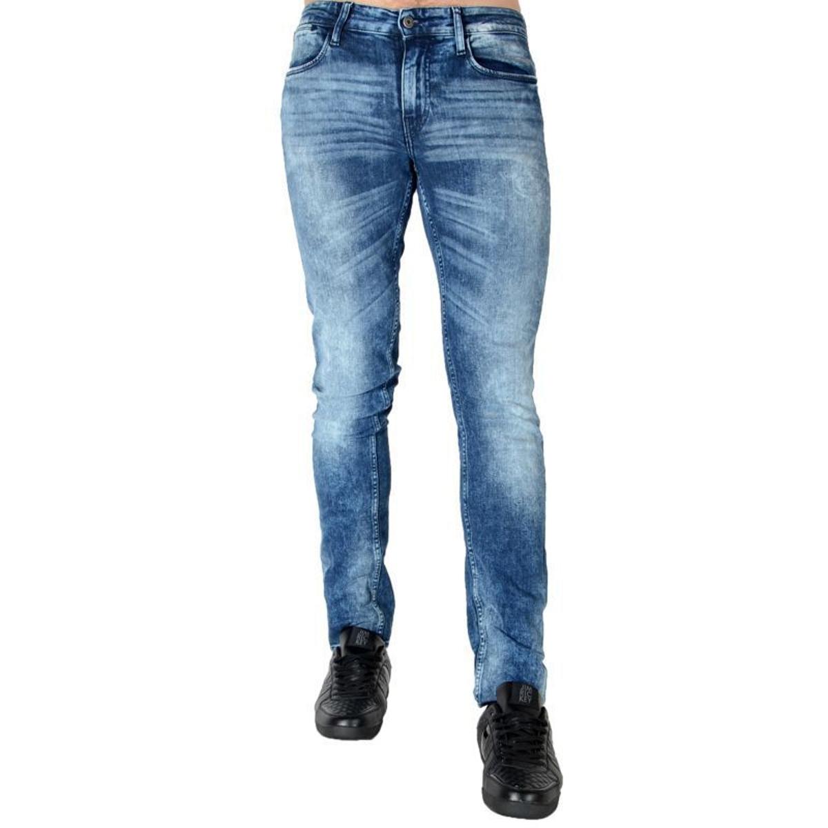 Jeans Basic Power