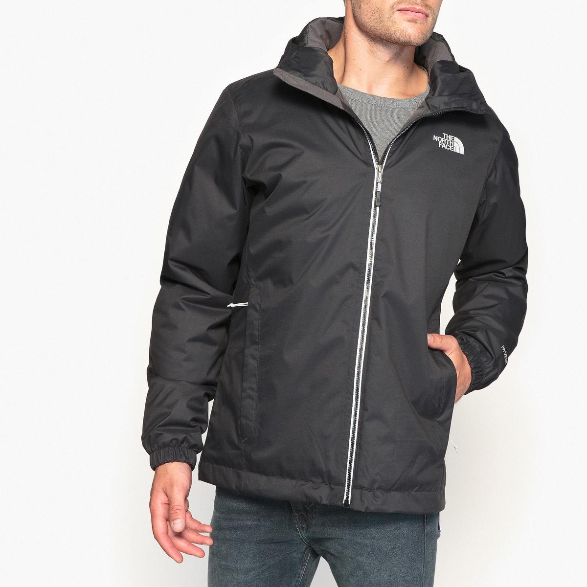 Куртка тёплая и непромокаемая на подкладке Quest Insulated