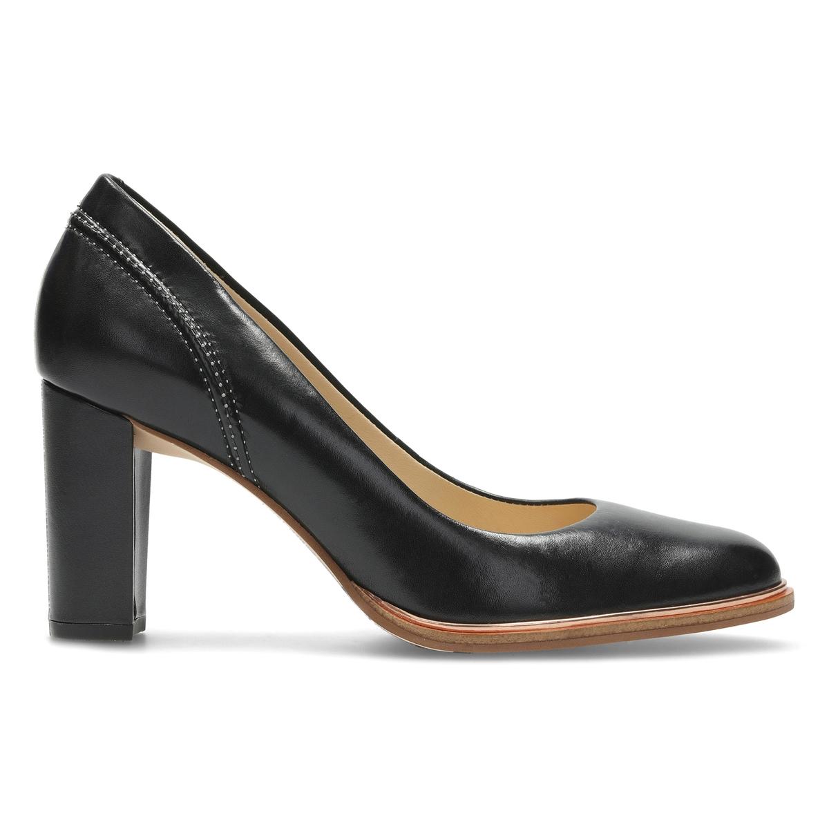 zapatillas Zapatos de tac?n de piel Ellis Edith