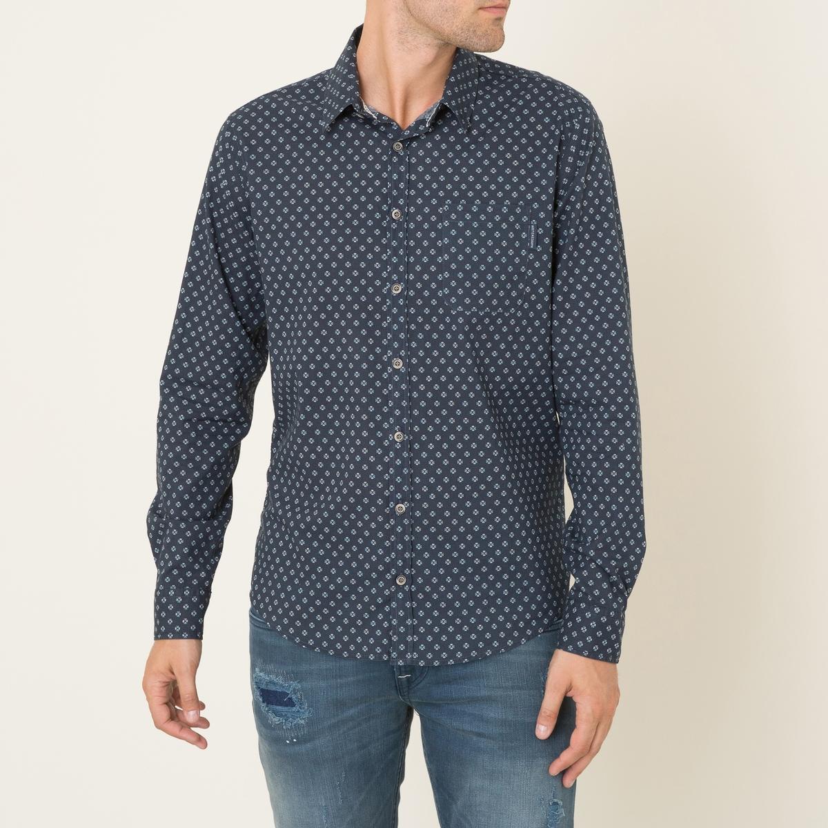 Рубашка ORIENTAL от La Redoute