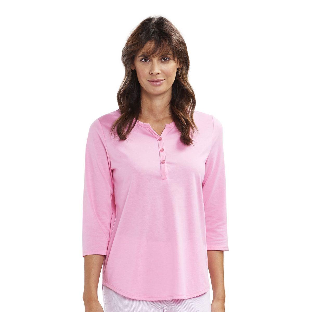 Haut de Pyjama en Coton SMART CASUAL
