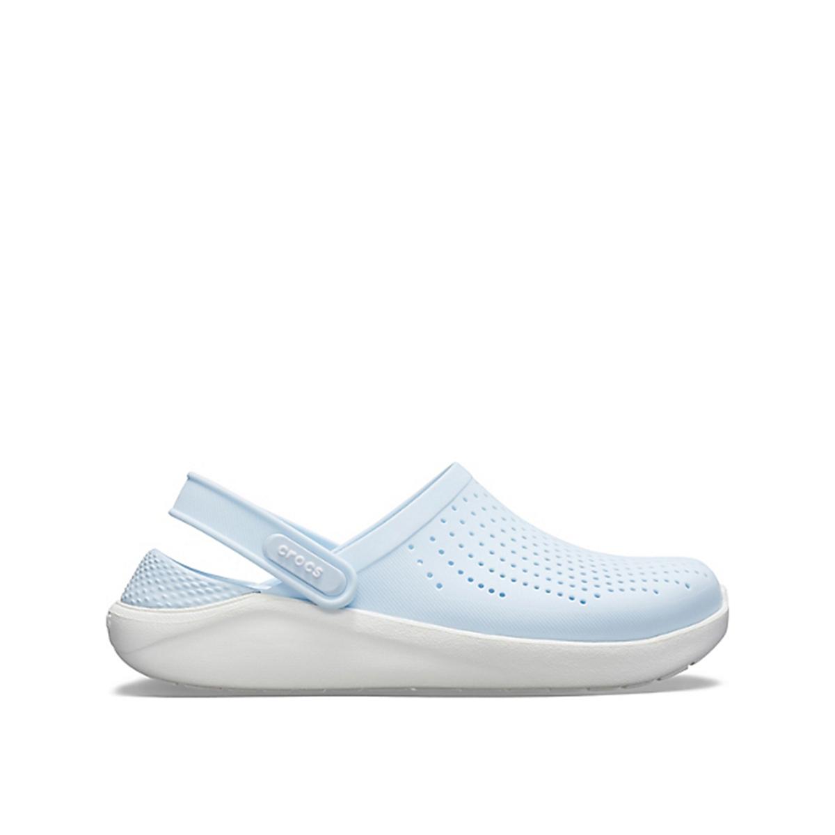 цена Туфли La Redoute Без задника LiteRide 36/37 синий онлайн в 2017 году