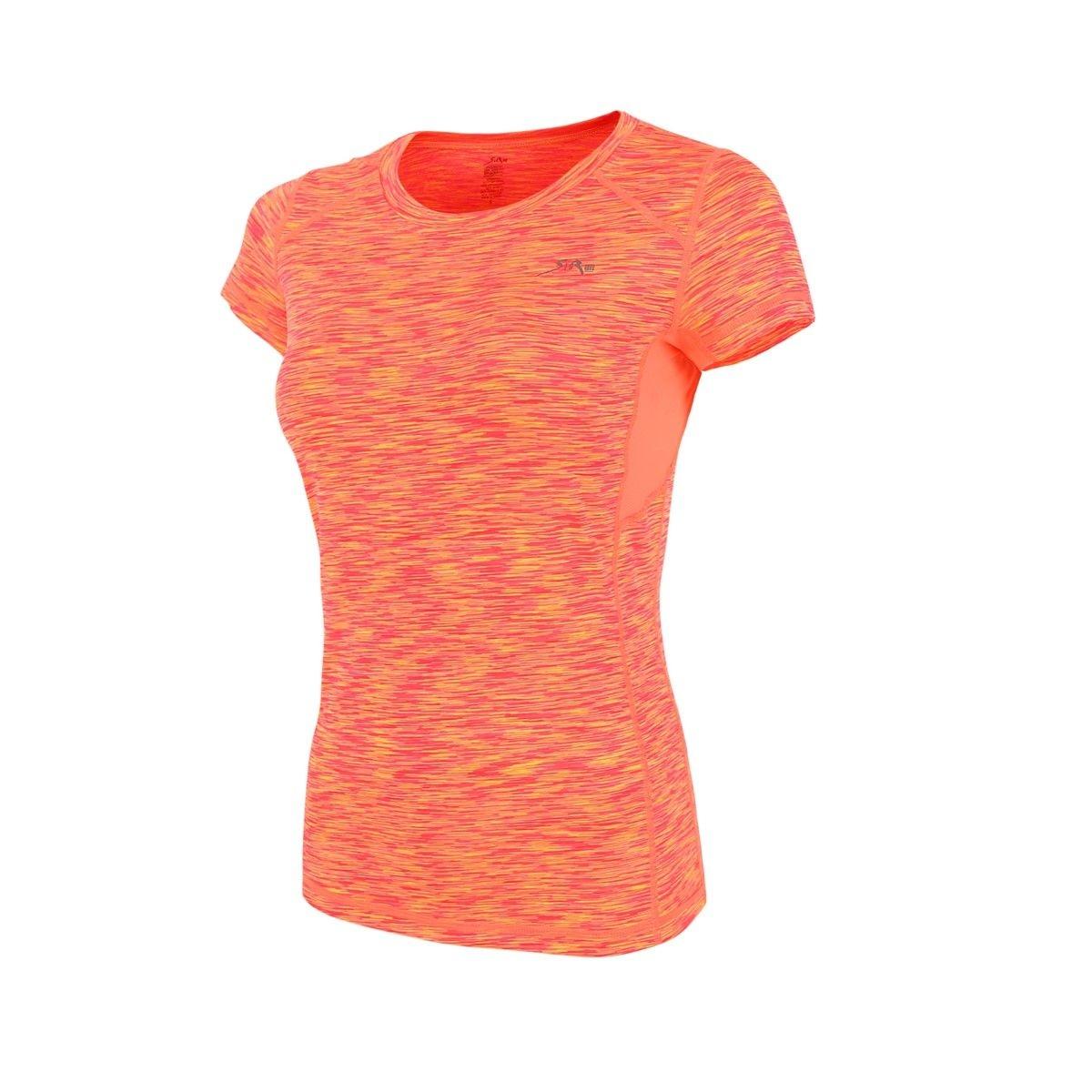 T-shirt femme sport Manolee
