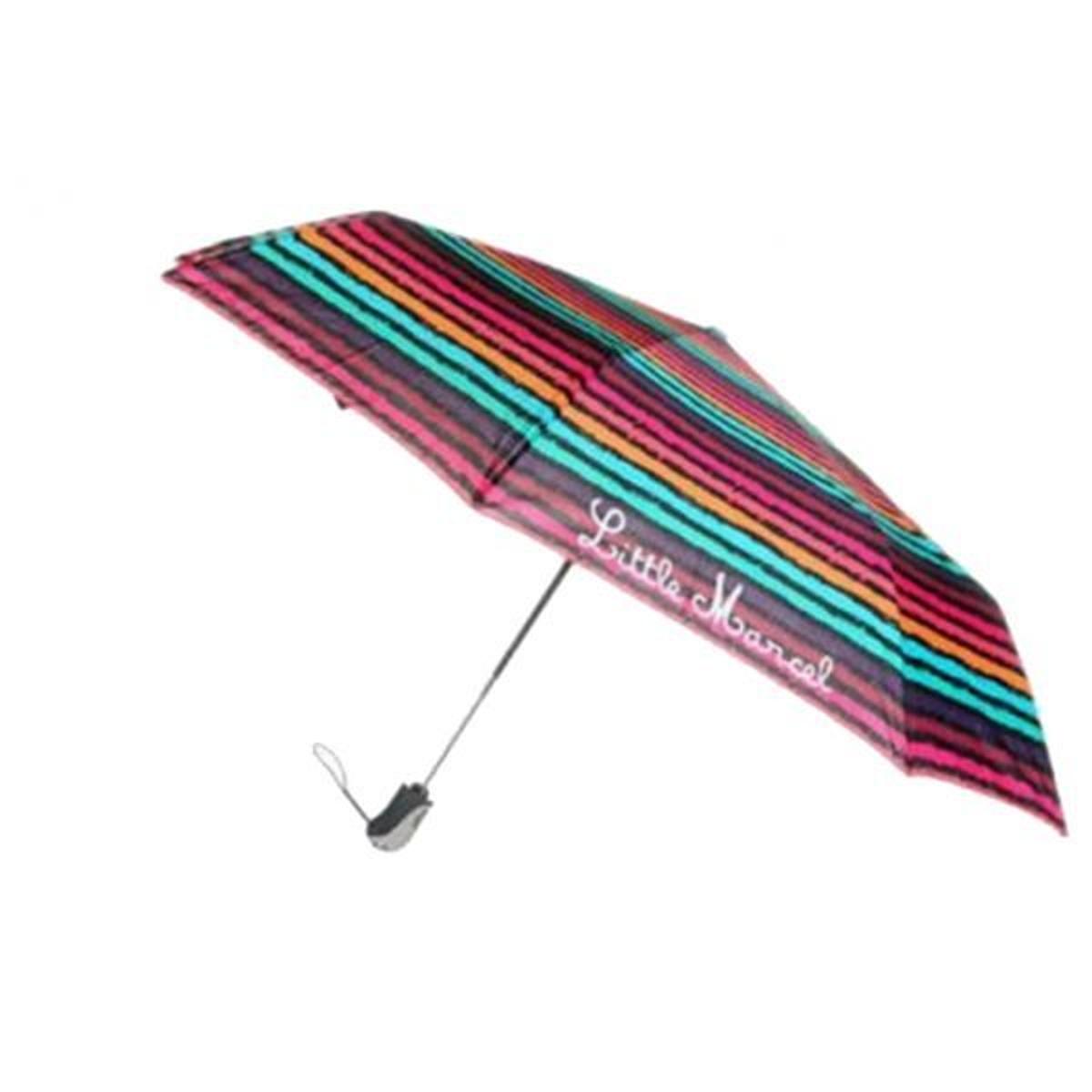 Parapluie Little Marcel PAULA PAINT Rayures Multicolores PAULA 287 PAINT