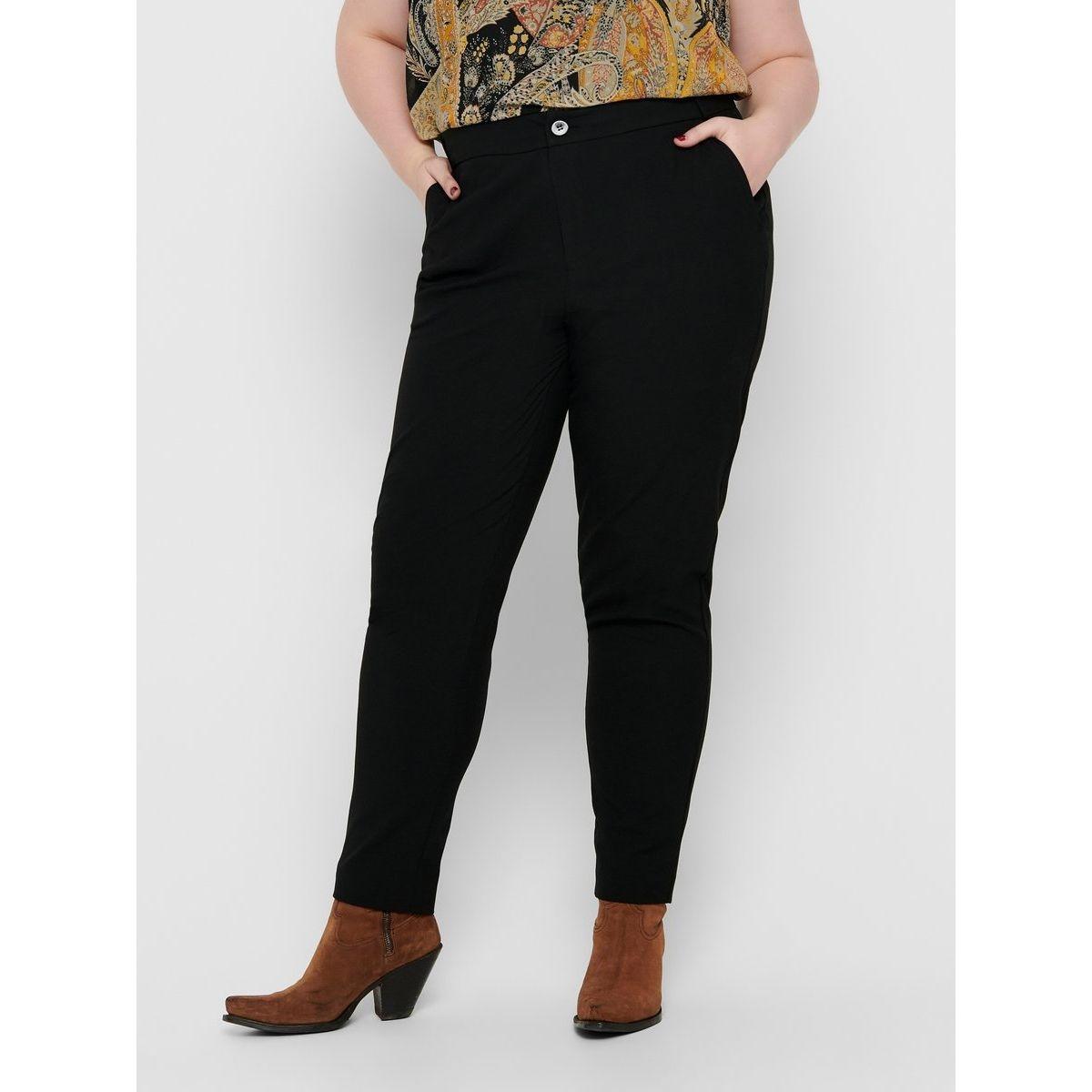 Pantalon Voluptueux uni