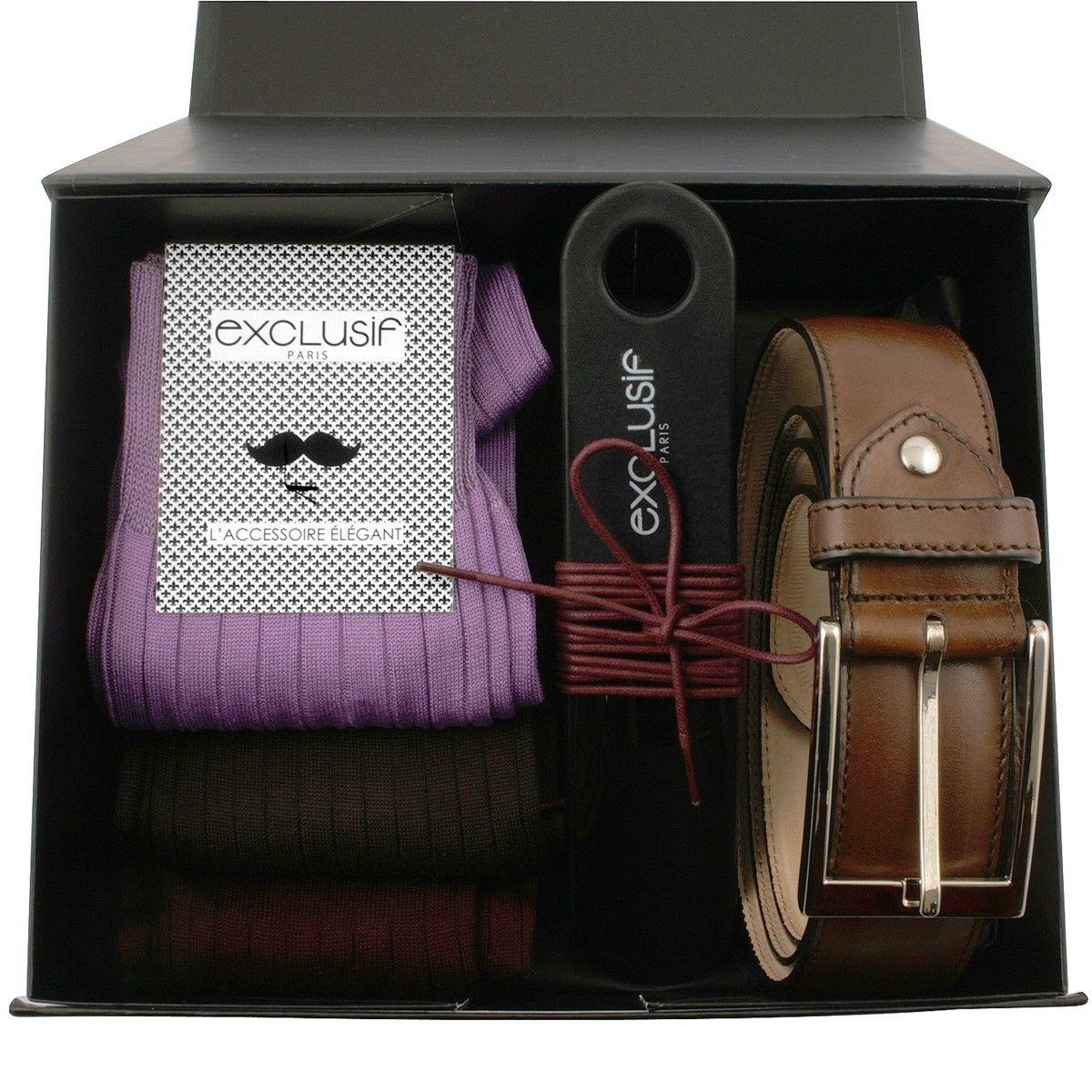 Box ceinture