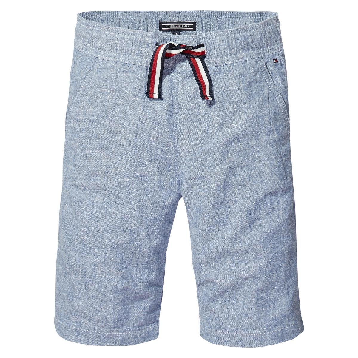 Shorts chino 12 - 16 anni