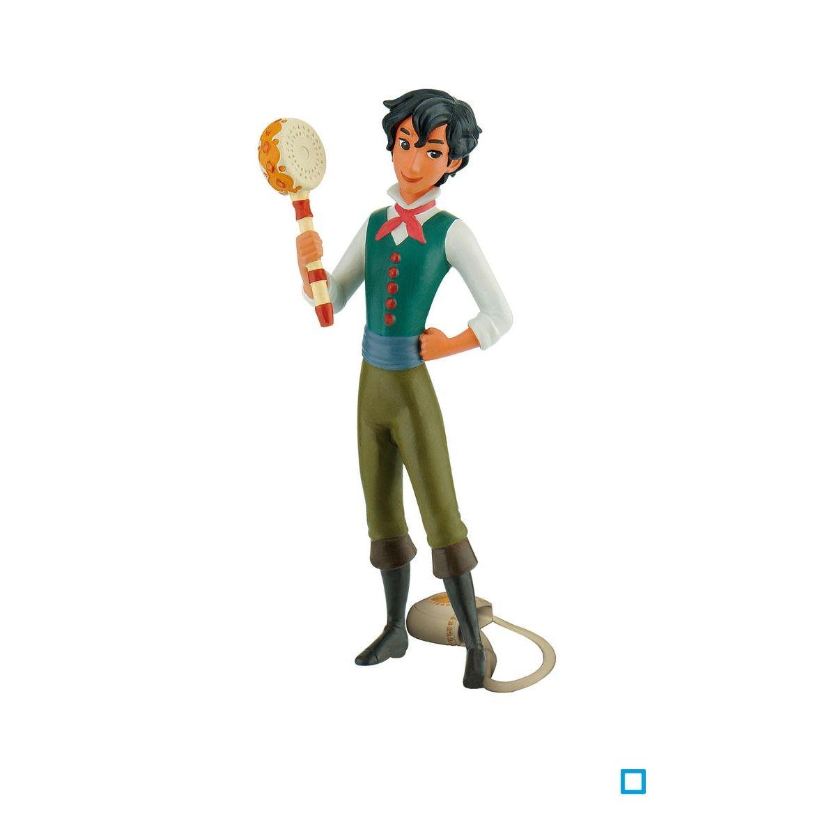 Figurine Mateo - Elena Avalor Disney - 11,5 cm - JURB13252