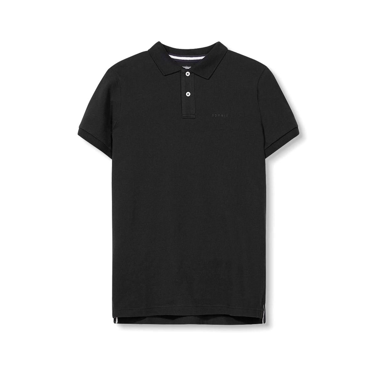 Футболка-поло с короткими рукавами футболка esprit esprit es393egrhl01