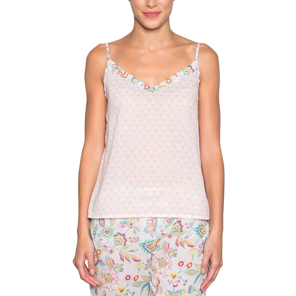 Caraco de pyjama