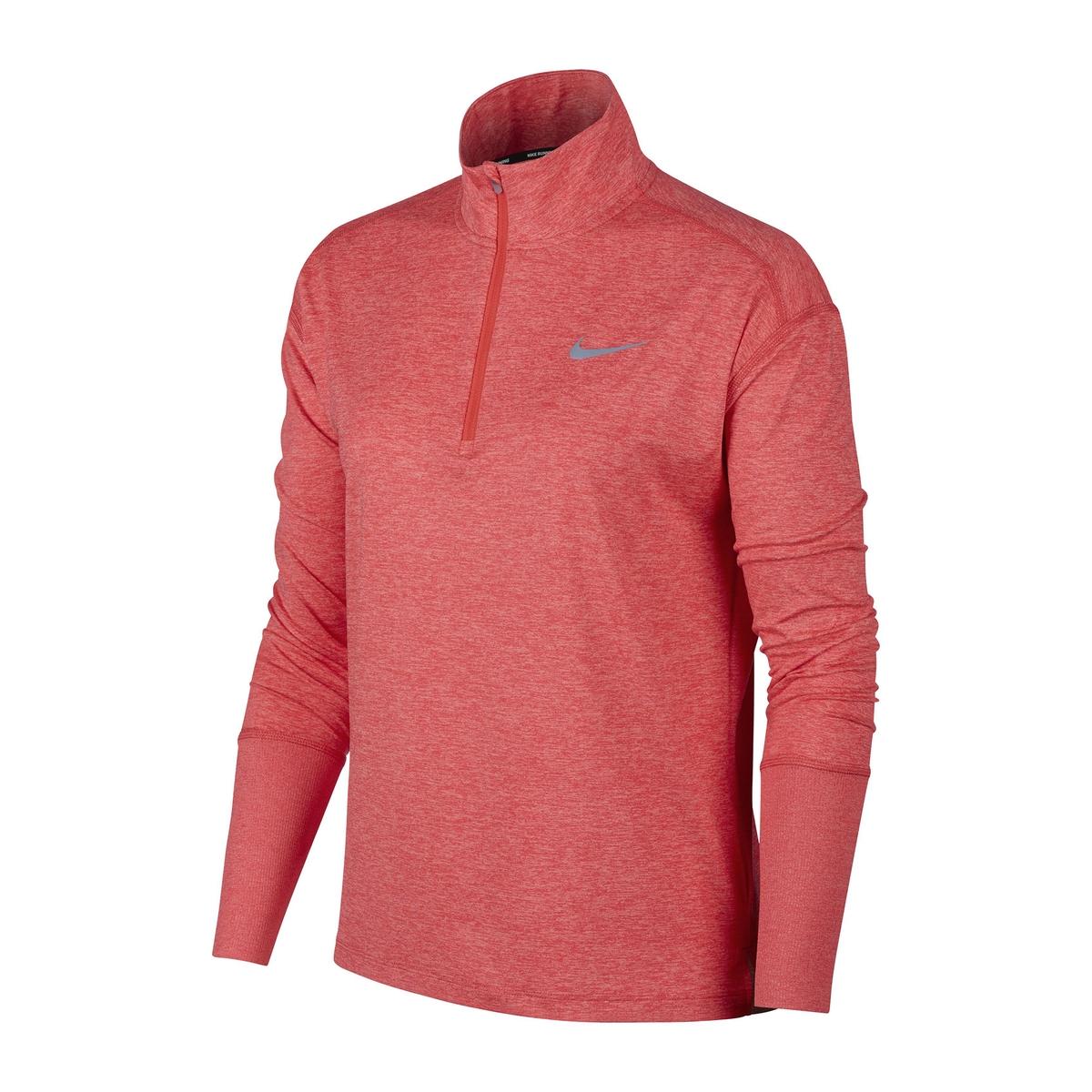 Imagen principal de producto de Camiseta de manga larga con cremallera - Nike