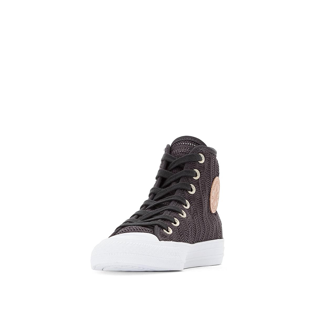 Imagen secundaria de producto de Zapatillas de caña alta CTAS HERRINGBONE MESH - Converse