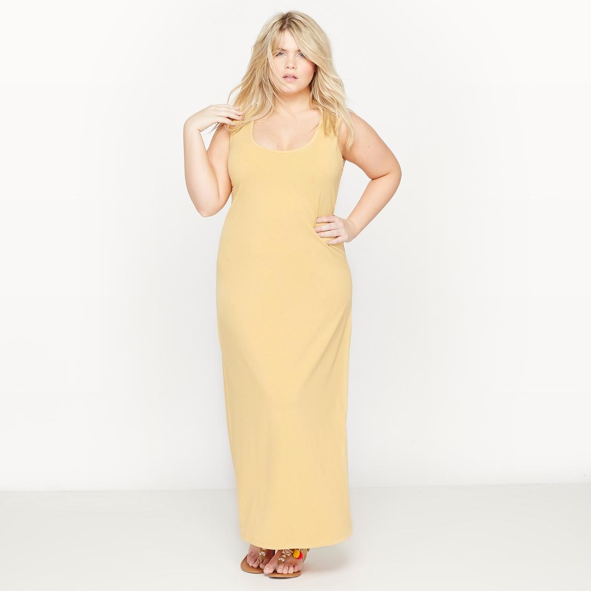 Платье длинное без рукавов coreylynncalter длинное платье