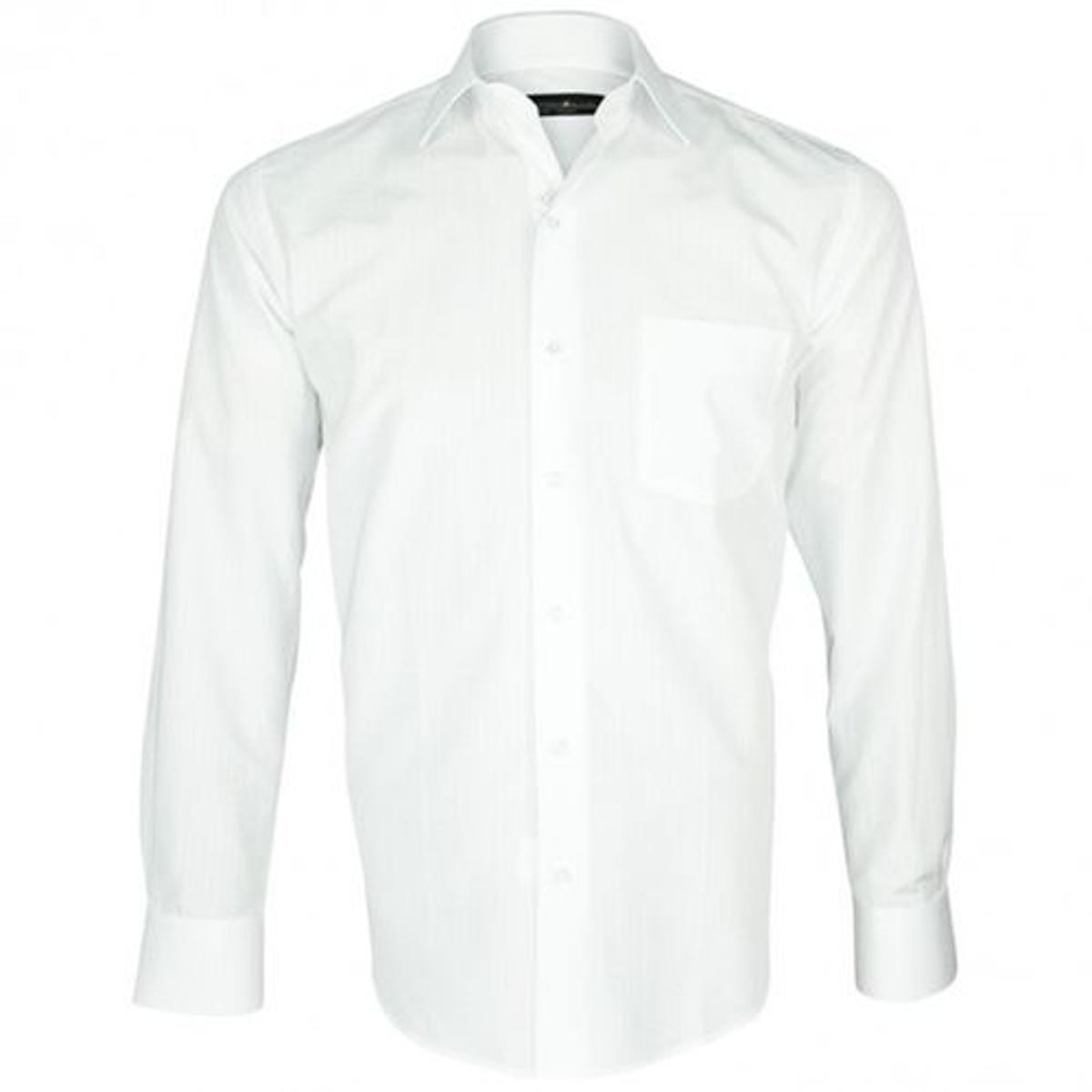 chemise tissu armure classico