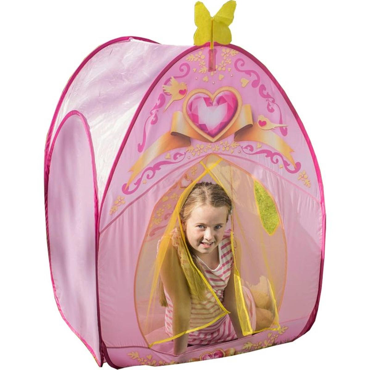 Tente de jeu Princesse Love