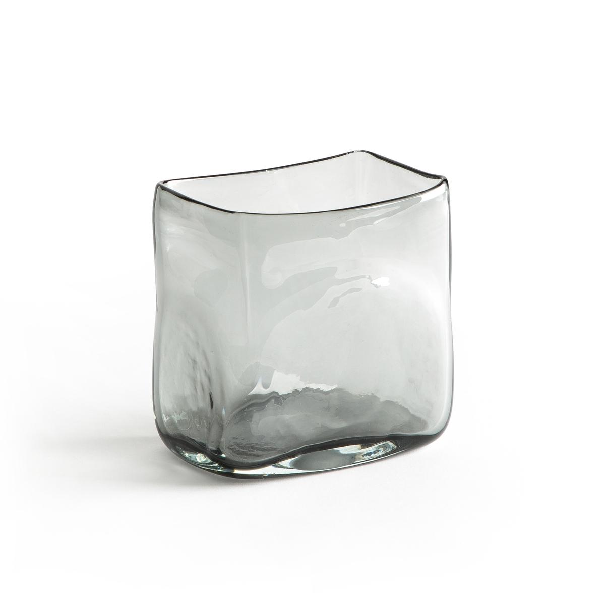 Ваза La Redoute В см Lavinia единый размер серый столик la redoute maden единый размер серый