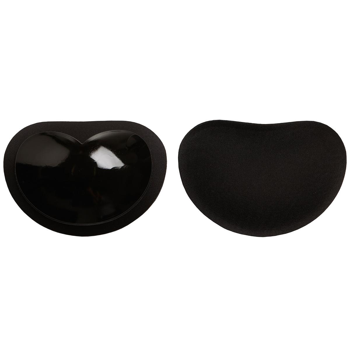 Подушечки на клейкой основе STICKY PUSH-UPСостав и описание    Материал       100% силикона     Марка       MAGIC BODY FASHION      Уход  Ручная стирка<br><br>Цвет: телесный,черный<br>Размер: A/B.B/C