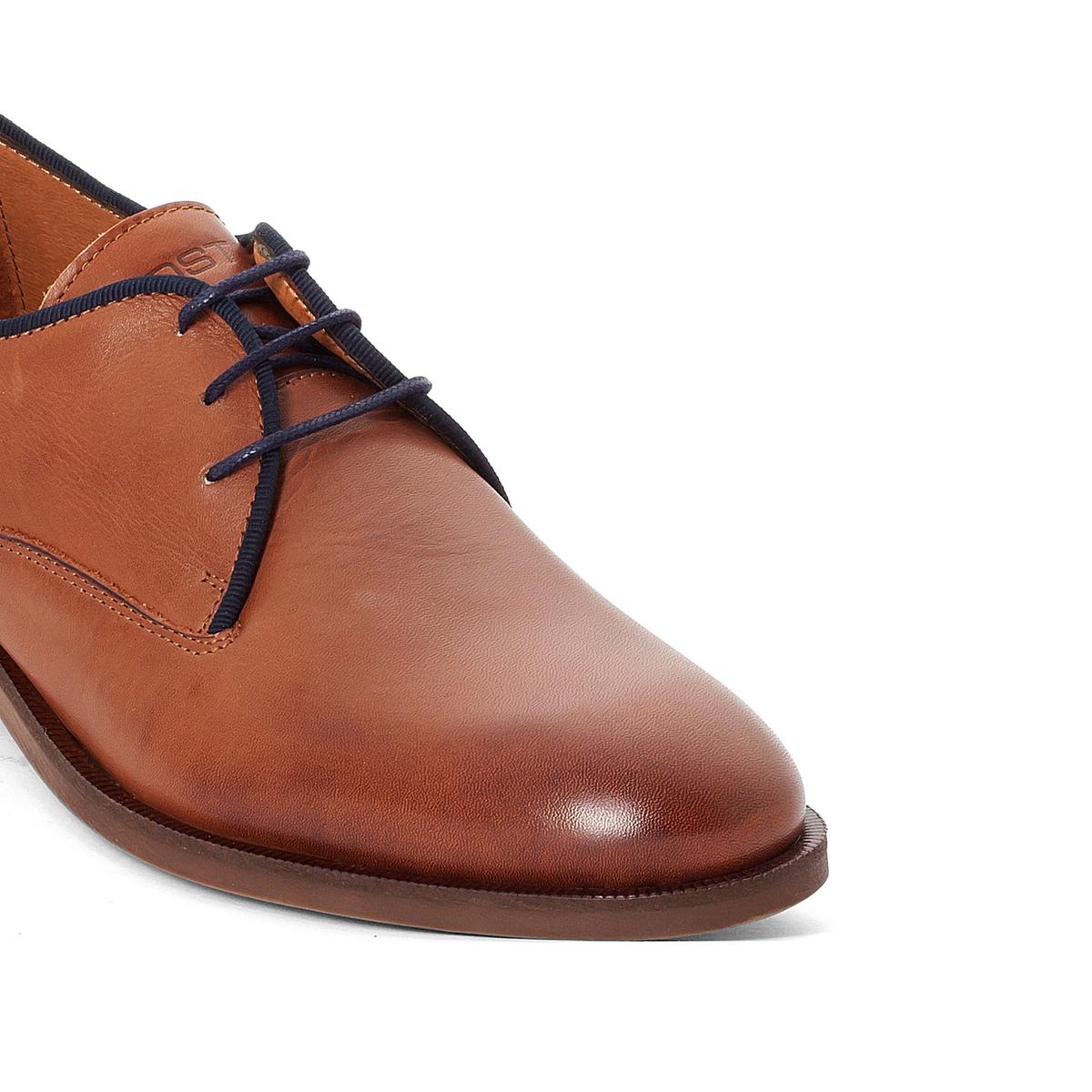 Ботинки-дерби кожаные Blaise ботинки дерби