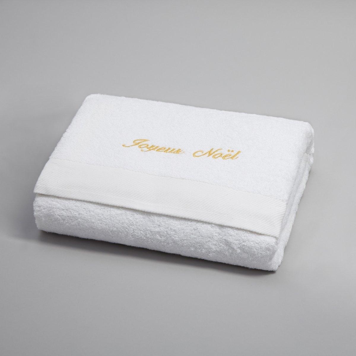 Полотенце индивидуальное + банная рукавичка, 500г/м², Scénario