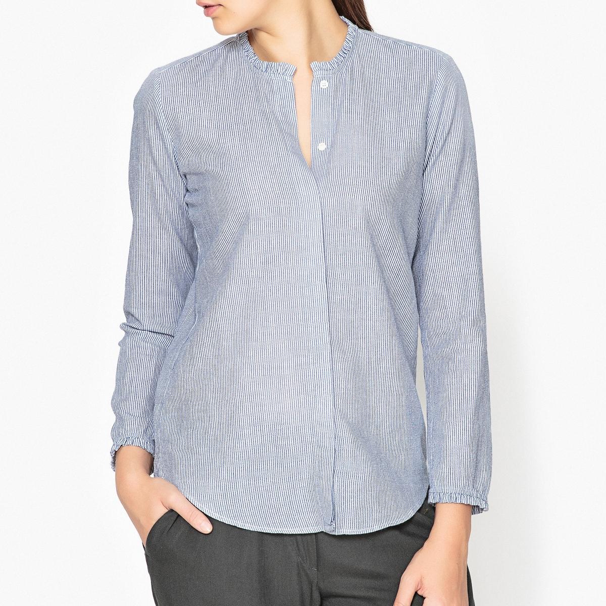 Рубашка CAMILLE hartford рубашка hartford agcaf00801 белый