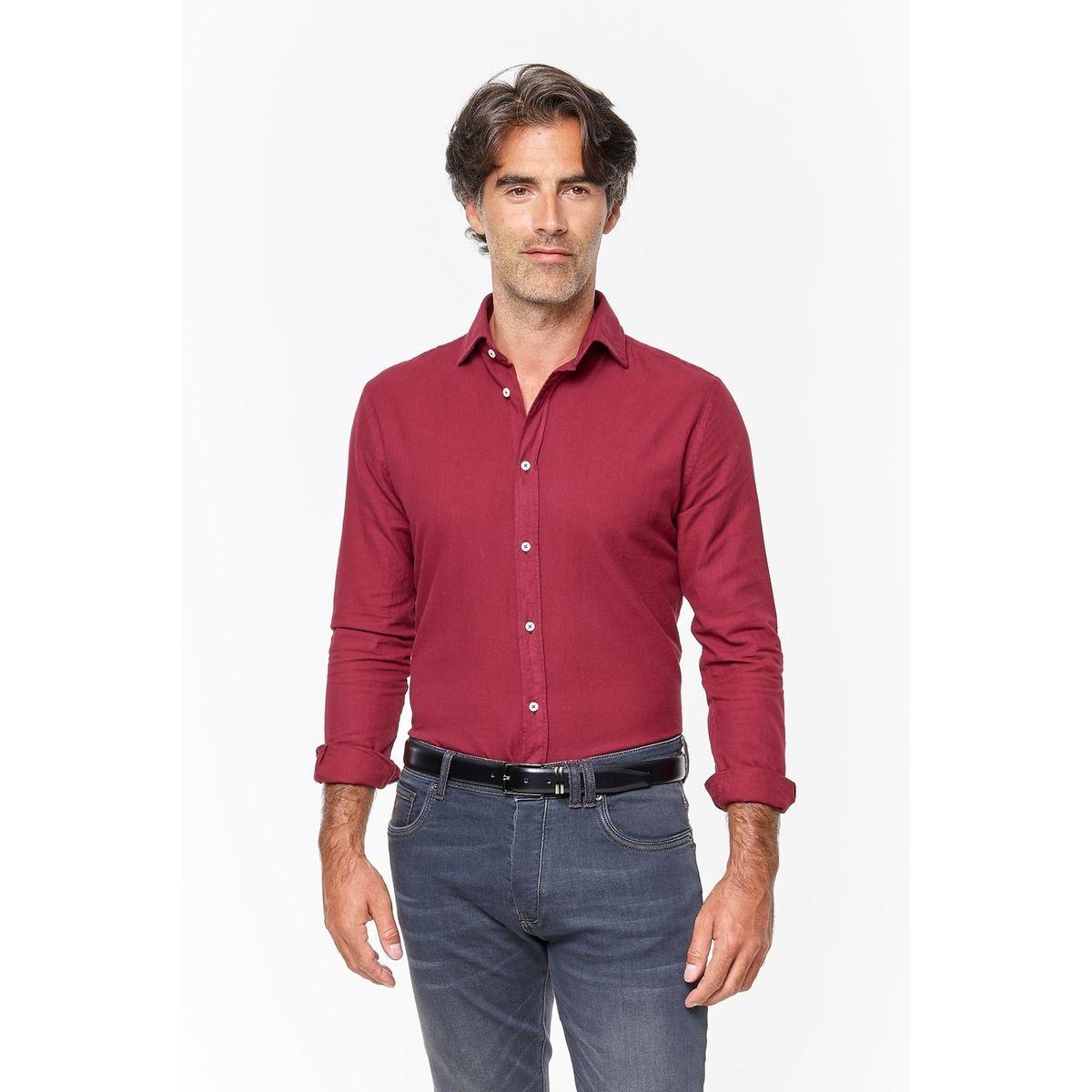 chemise flanelle