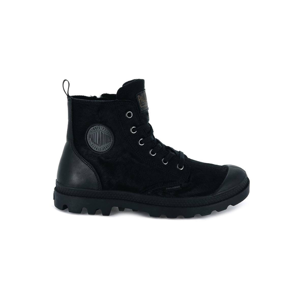 Ботинки кожаные Pampa Hi Zpny ботильоны кожаные pampa hi z wl