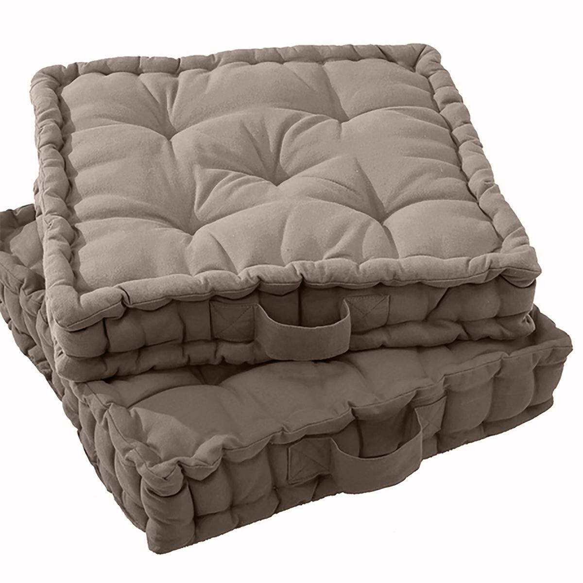 Подушка напольная