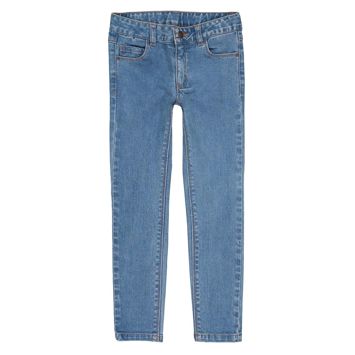 Джинсы скинни облегающие для девочек, 3-12 лет джинсы boyfit 3 12 лет