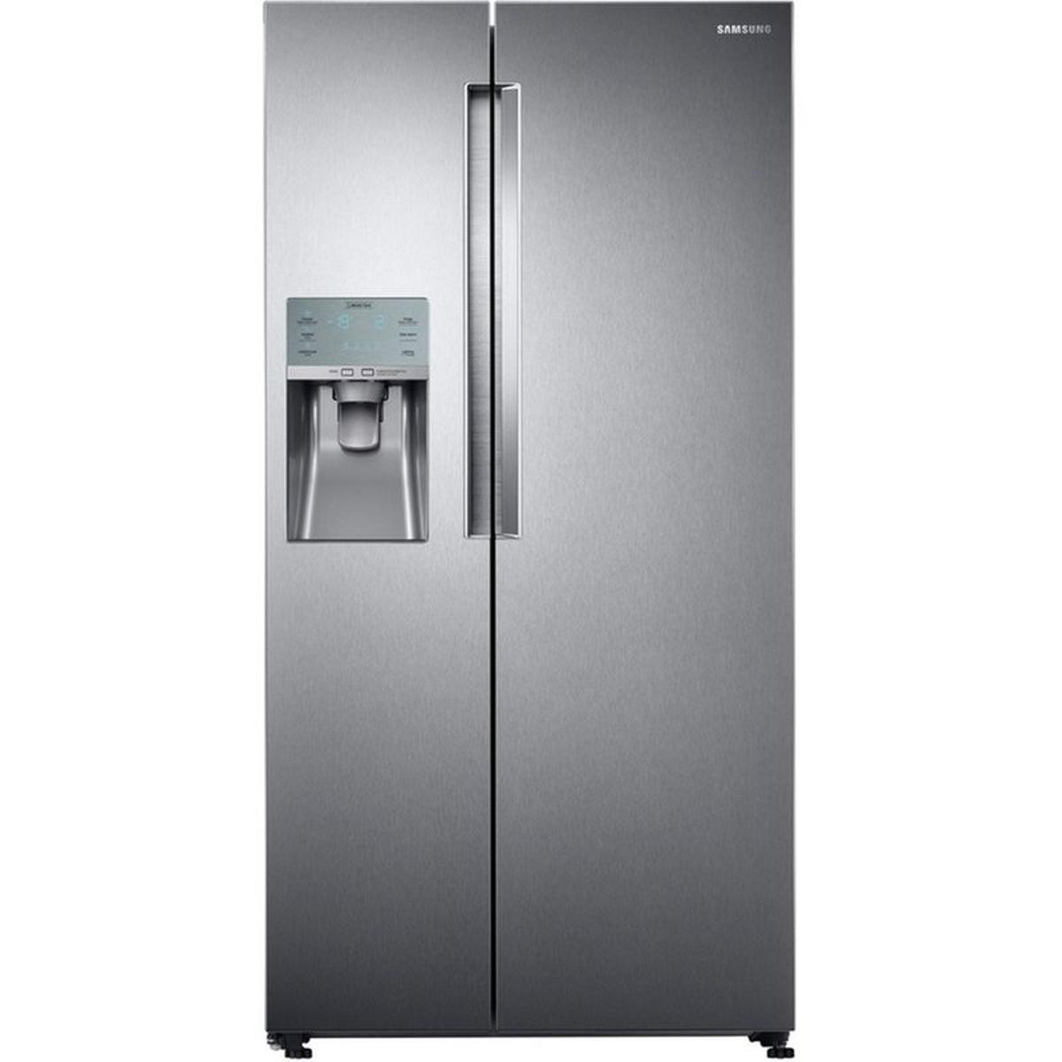 Réfrigérateur Américain SAMSUNG RS58K6537SL
