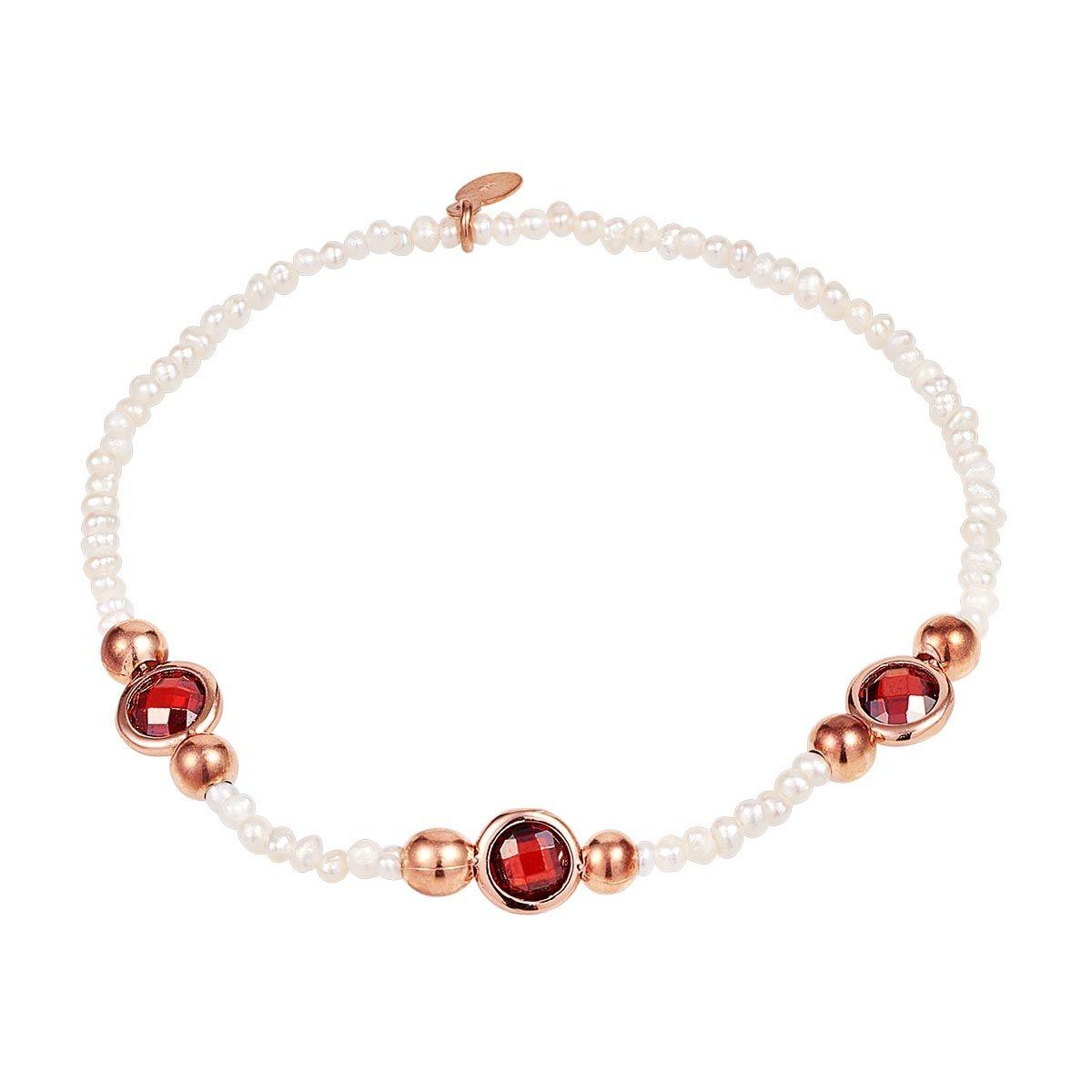 Bracelet Argent 925/1000 Oxyde