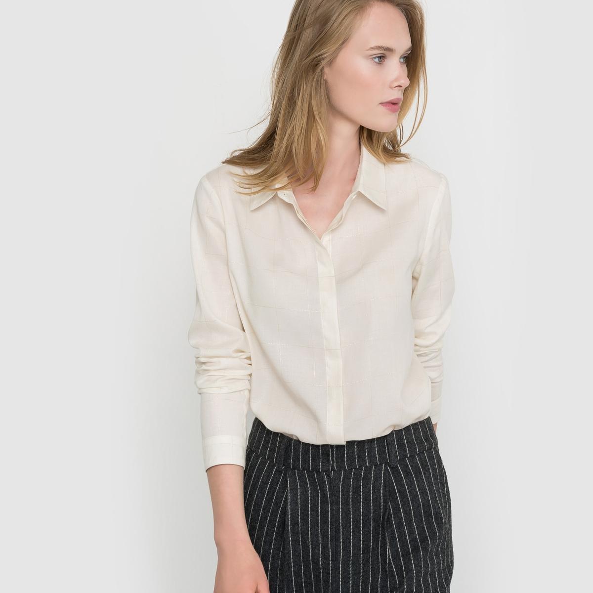 Рубашка, произведенная во Франции