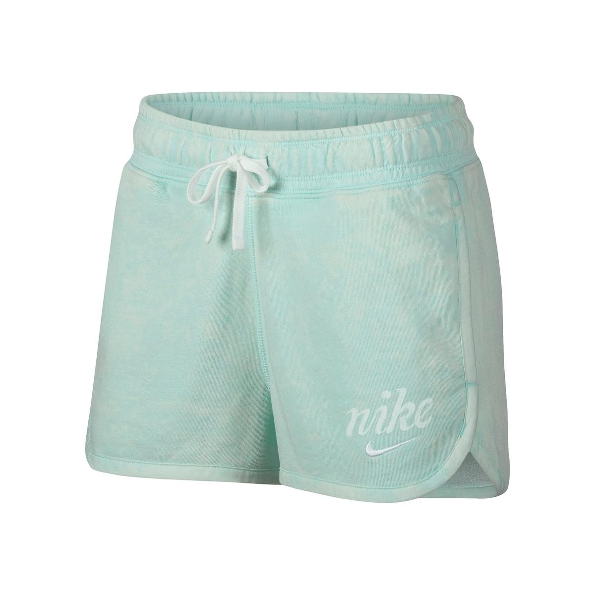 Short deportivo con logotipo en el muslo Nike sportswear