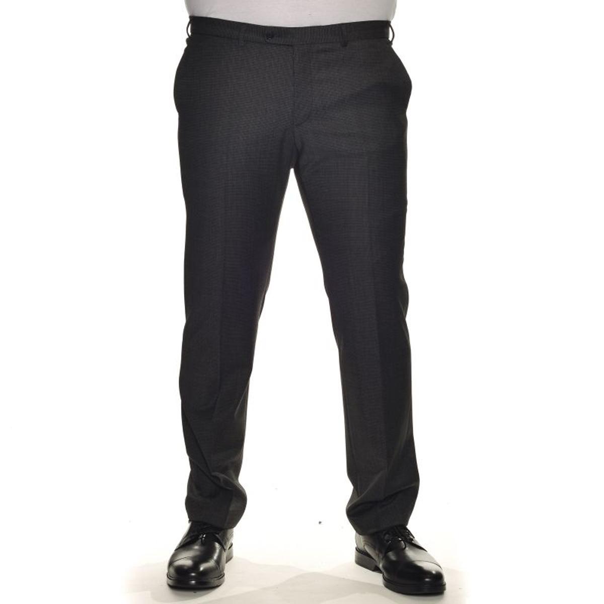 Pantalon de Costume Laine