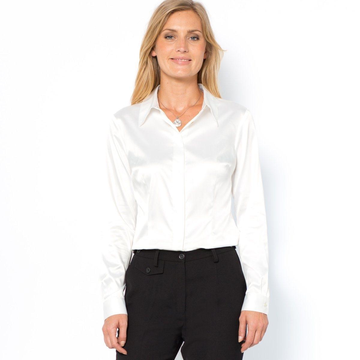 Рубашка от La Redoute