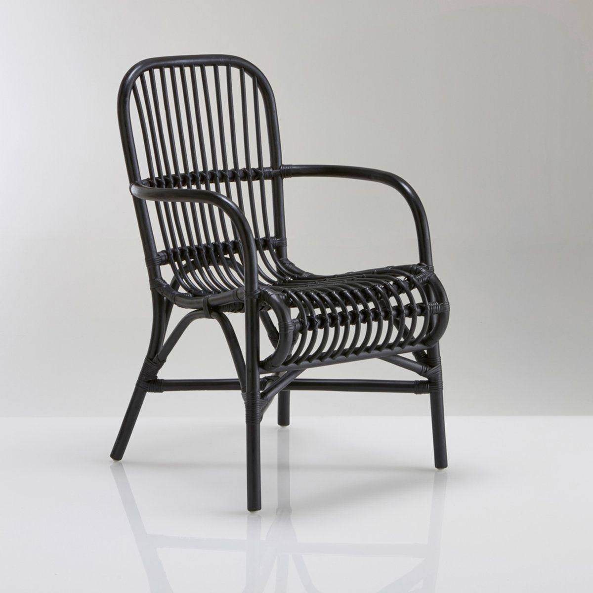 Кресло ротанговое Malu