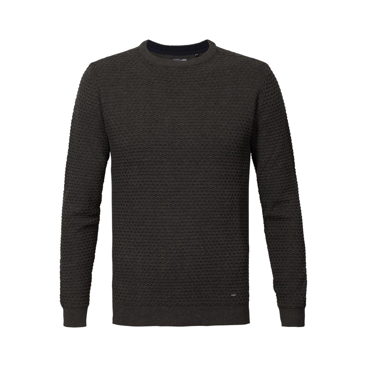 Пуловер из тонкого трикотажа от PETROL INDUSTRIES