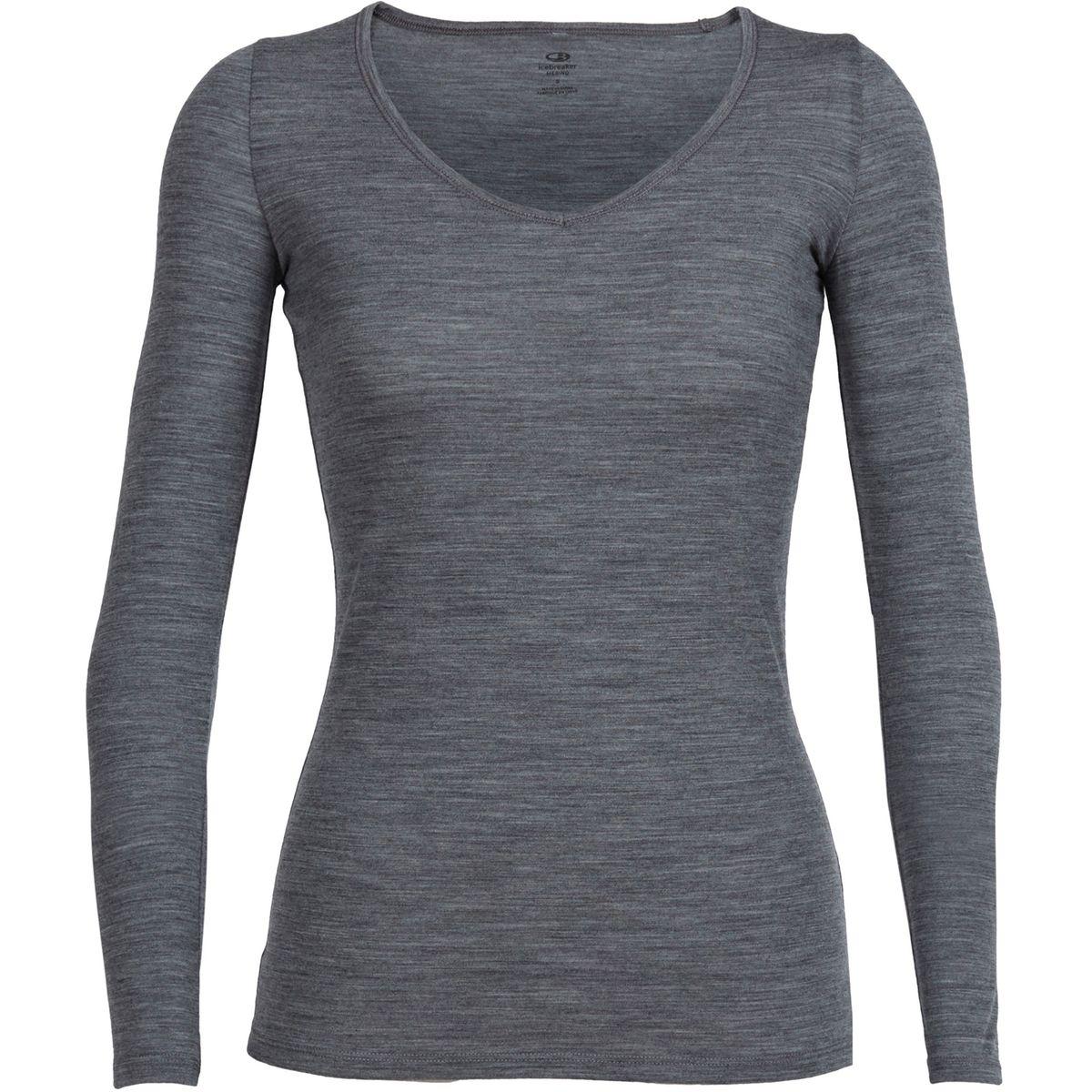 Siren - Sous-vêtement Femme - gris