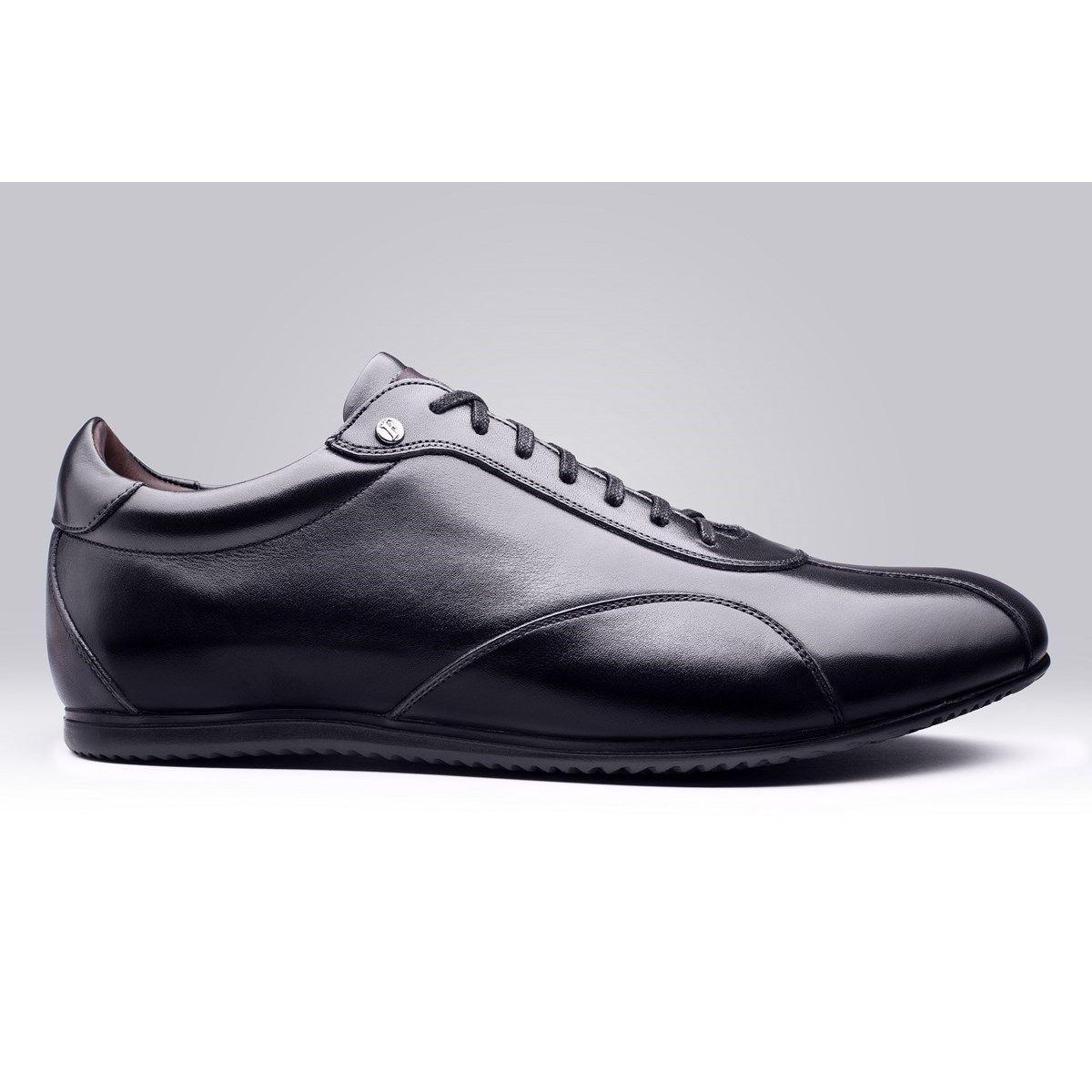 Sneakers cuir COPAN