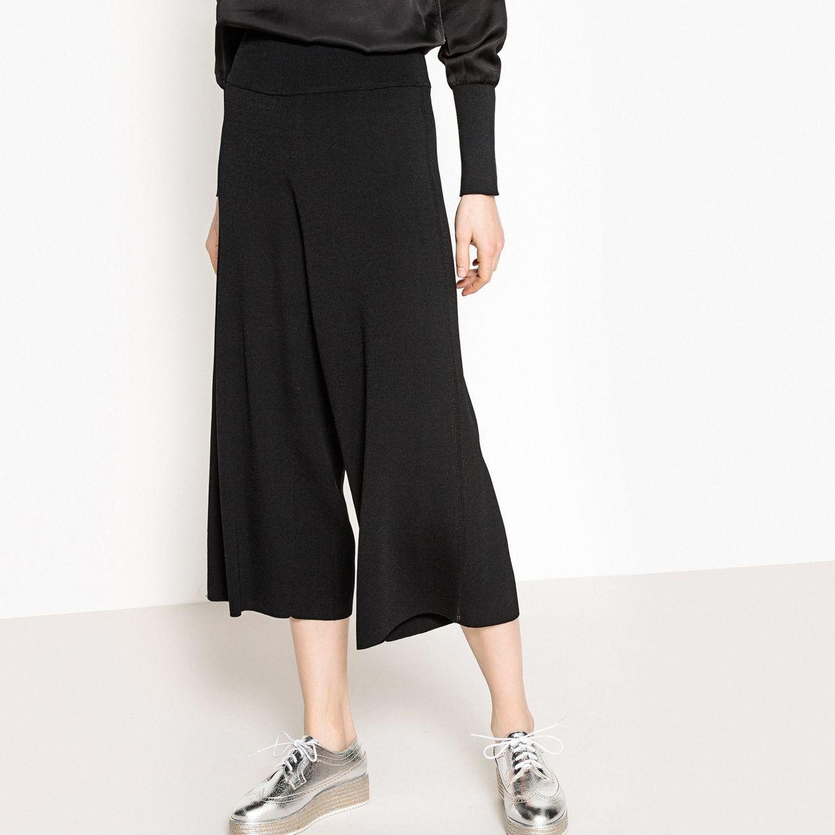 Jupe culotte large